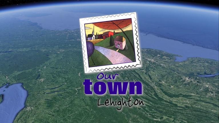 WVIA Our Town Series: Our Town Lehighton