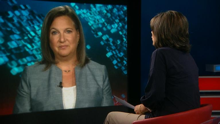 Amanpour on PBS: Amanpour: Victoria Nuland and Dr. Homer Venters