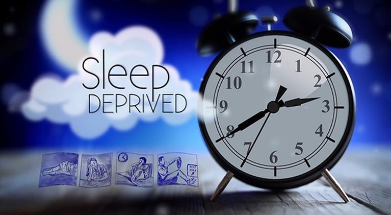 ViewFinder: Sleep Deprived