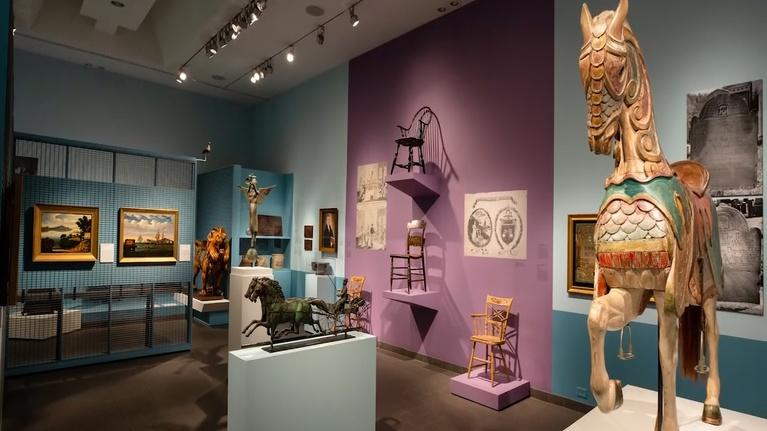 """NYC-ARTS: NYC-ARTS Choice: """"Made in NYC: The Business of Folk Art"""""""