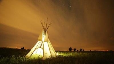 Native America | New World Rising