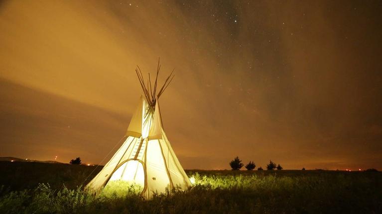 Native America: New World Rising
