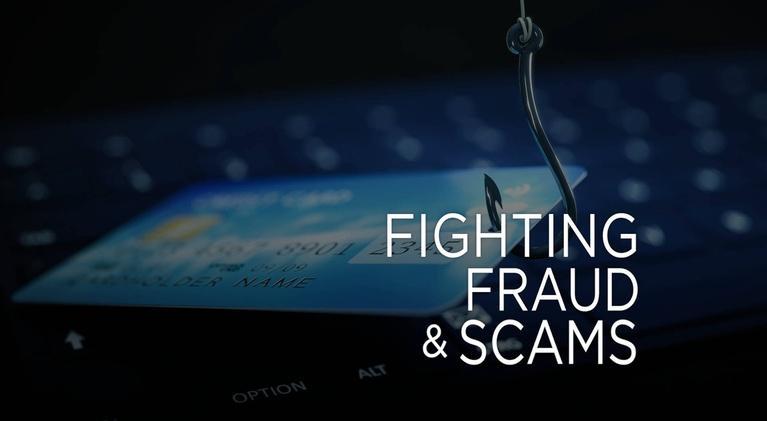 AETN Public Affairs Special: Fighting Fraud & Scams: AETN Public Affairs Special: Fighting Fraud & Scams