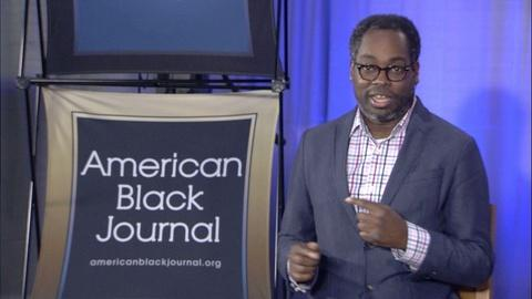 American Black Journal -- Roadshow: Post-Election