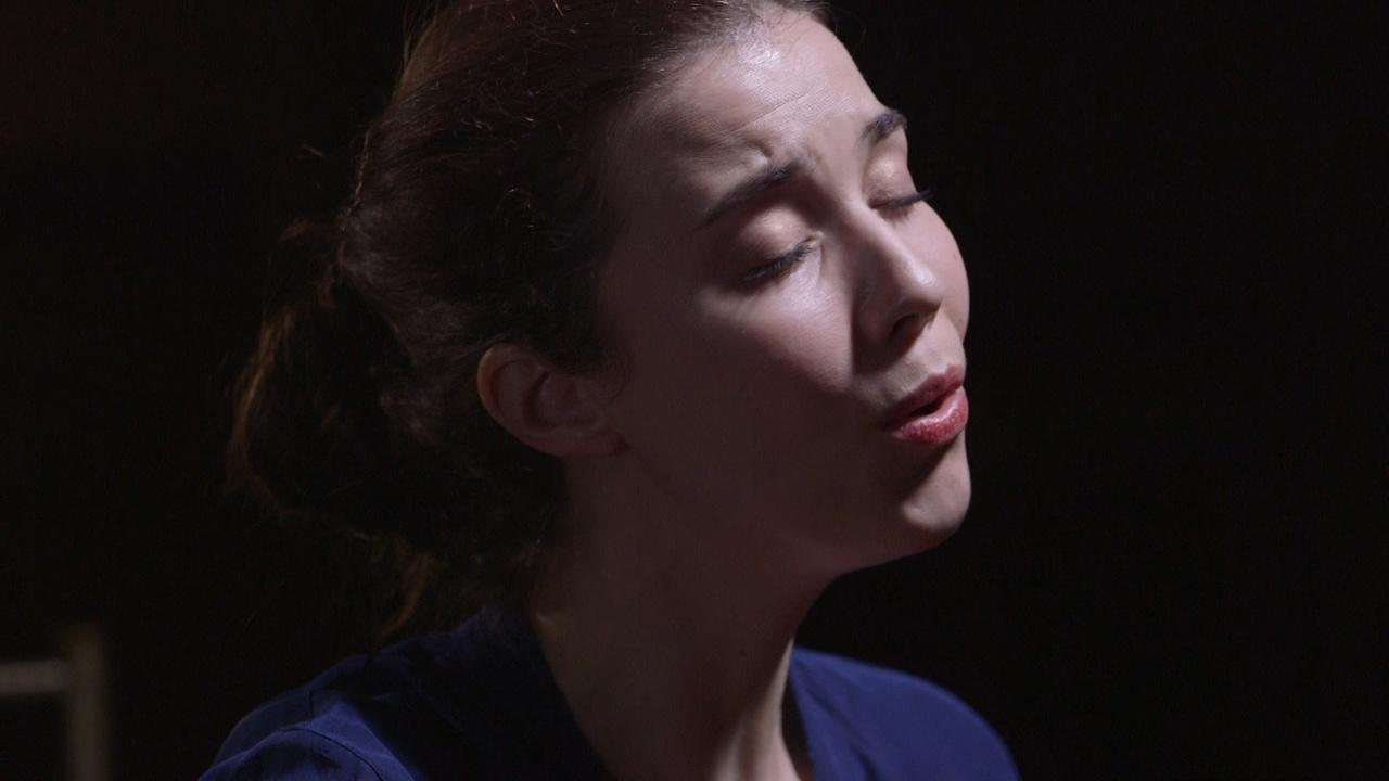Lisa Hannigan: Stalking the Muse