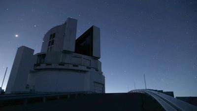 NOVA | Inside the Search for Planet Nine