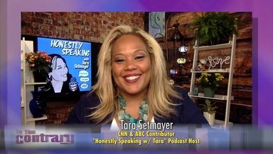 Woman Thought Leader: Tara Setmayer