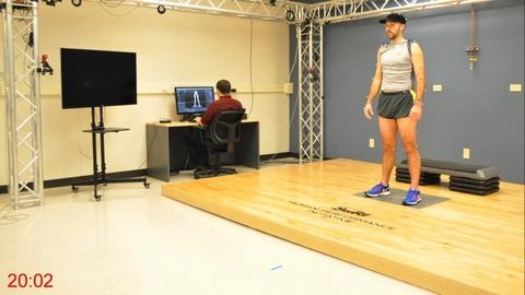SciTech Now -- How science and technology can influence human performance