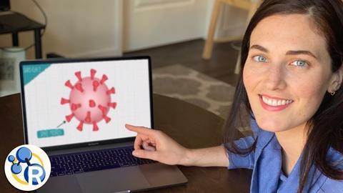 Reactions -- Coronavirus Vaccine: Where Are We and What's Next?