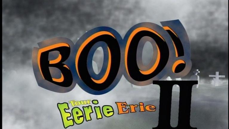 WQLN Local Productions from the 2000's: Boo! Tour Eerie Erie II