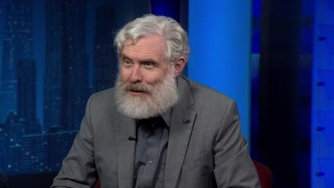 Amanpour and Company -- George Church Talks Age Reversal and Woolly Mammoth DNA
