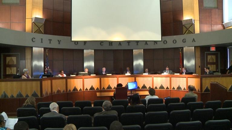 Chattanooga City Council Highlights: July 2nd, 2019