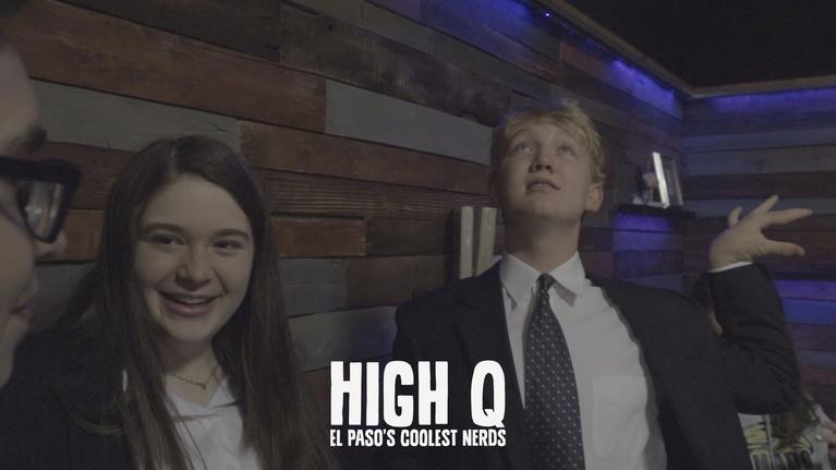 High Q: Austin vs. Coronado