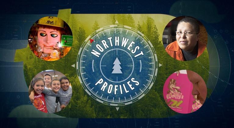 Northwest Profiles: January 2019