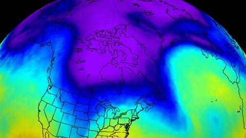 What Does the Polar Vortex Have to do With Climate Change?