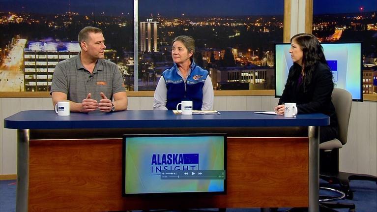 Alaska Insight: High Skill Jobs: Non-traditional Paths | Alaska Insight