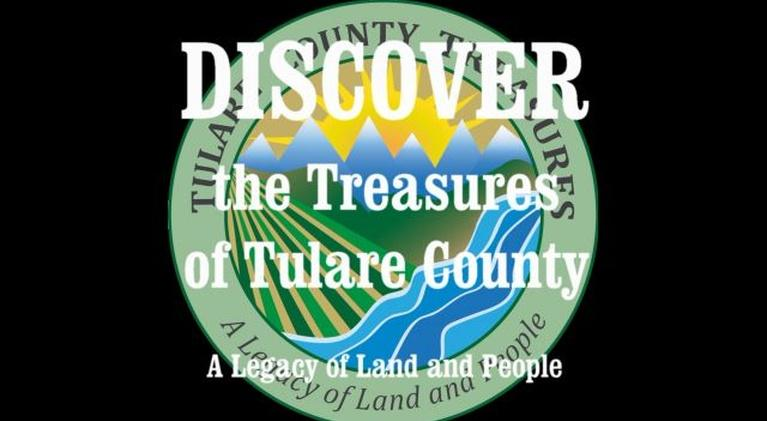 byYou Exploration: Treasures of Tulare County: a Legacy of Land and People