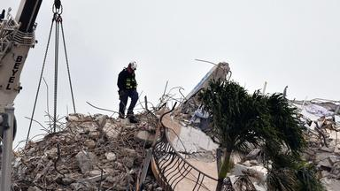 Will the Surfside condo collapse prompt board oversight?