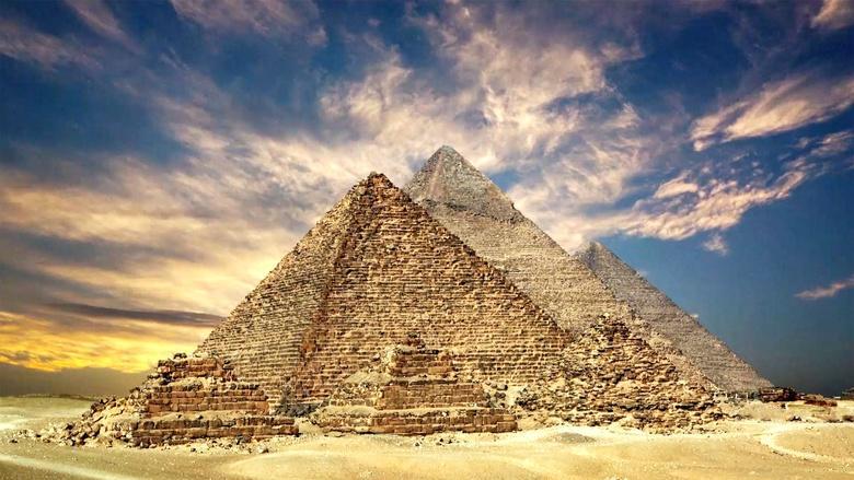 Ancient Skies Image
