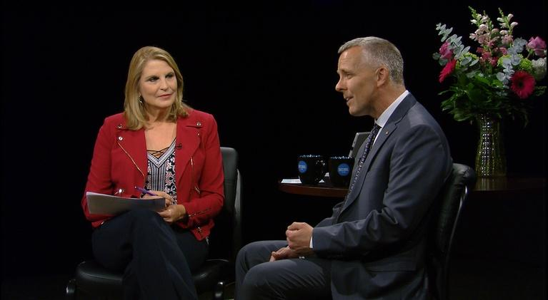 Civic Summit: ATX Together: Choosing Our Next Chief