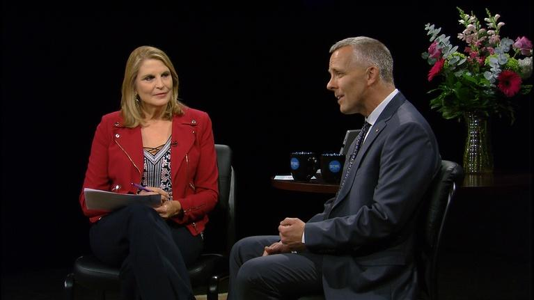 ATX Together: ATX Together: Choosing Our Next Chief