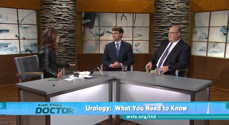 Call The Doctor: Urology: What You Need To Know