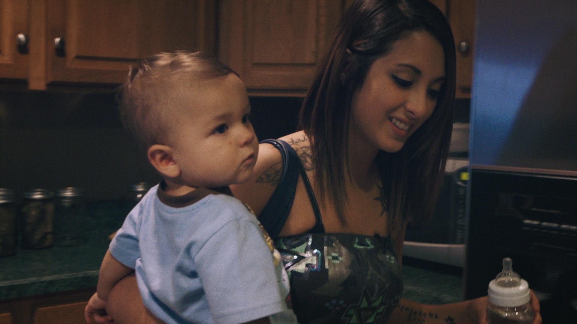 Minding the Gap - Parenting, Clip 3