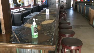 Restaurants fear change in weather with current restrictions