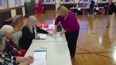 Officials see strong response to call for poll workers