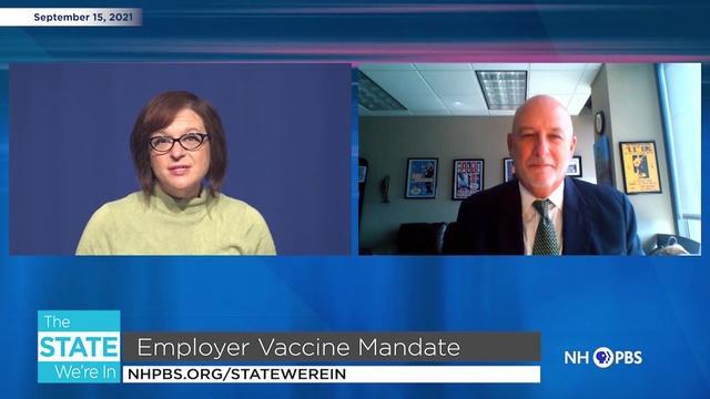 Employer Vaccine Mandates