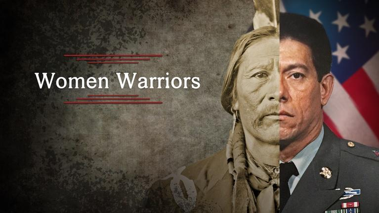 The Warrior Tradition: Women Warriors