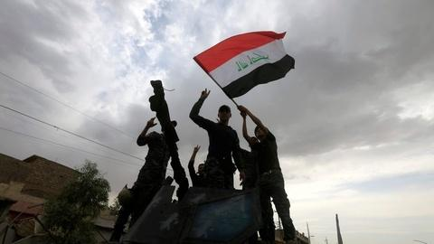 PBS NewsHour -- Iraq declares victory over ISIS in Mosul
