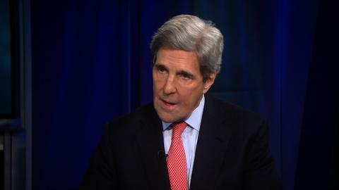 Amanpour and Company -- John Kerry on the Outcomes of the COP25 Climate Summit