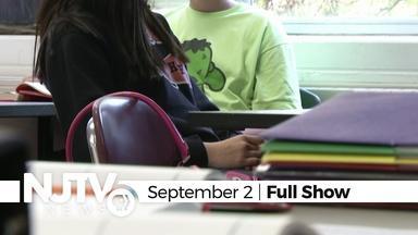 NJTV News: September 2, 2020