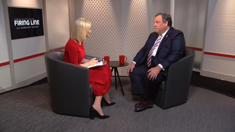 Firing Line: Governor Chris Christie