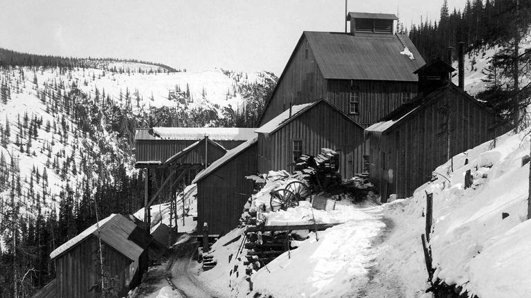 Colorado Experience: Creede: The Last Boom Town