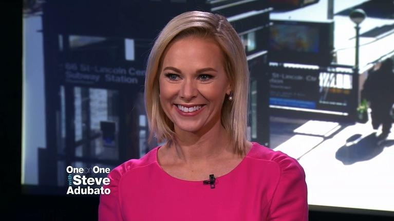 One-on-One: Exploring the History of Firing Line with Margaret Hoover