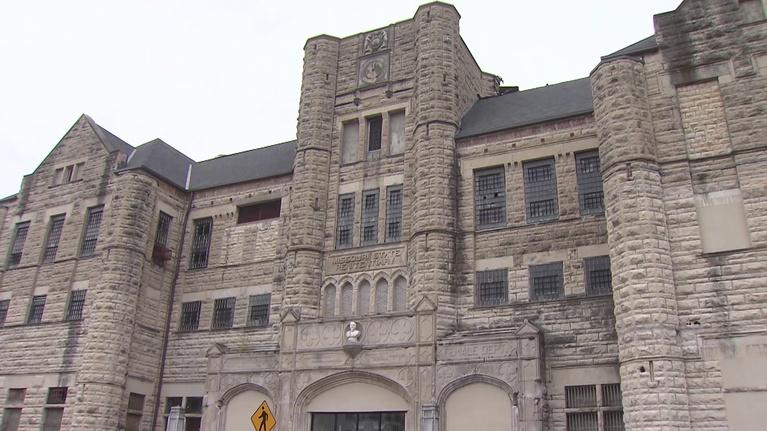 OzarksWatch Video Magazine: Still Doing Time-Missouri's Historical State Penitentiary