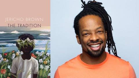 Jericho Brown   2019 National Book Festival