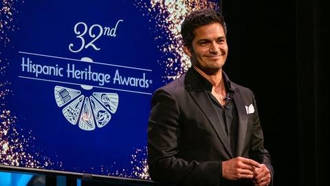 Hispanic Heritage Awards -- Preview