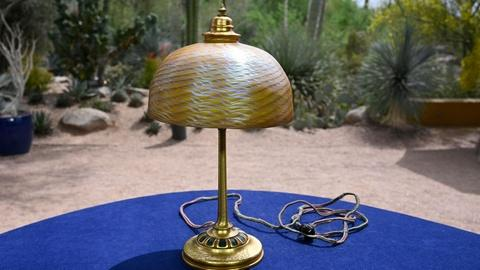 Antiques Roadshow -- Desert Botanical Garden, Hour 1
