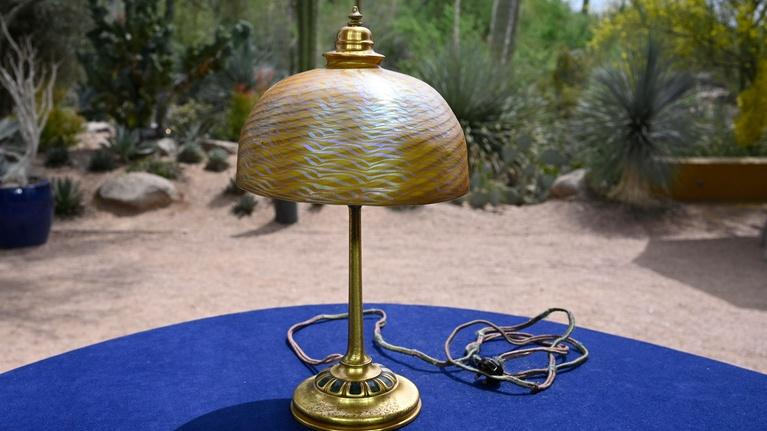 Antiques Roadshow: Desert Botanical Garden, Hour 1