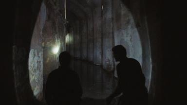 Hippodrome Cistern