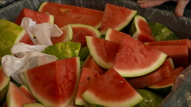 WLVT Specials: Food Waste in the Valley