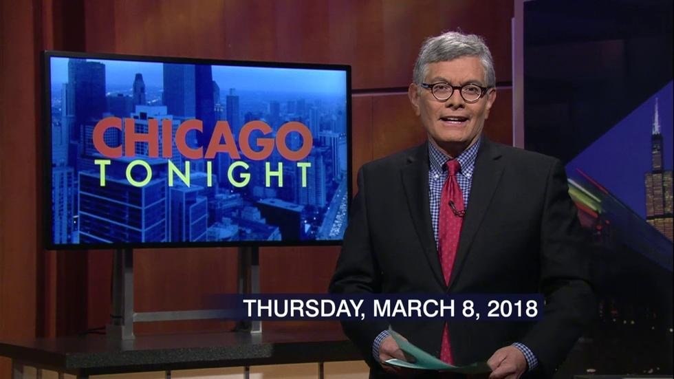 March 8, 2018 - Full Show image