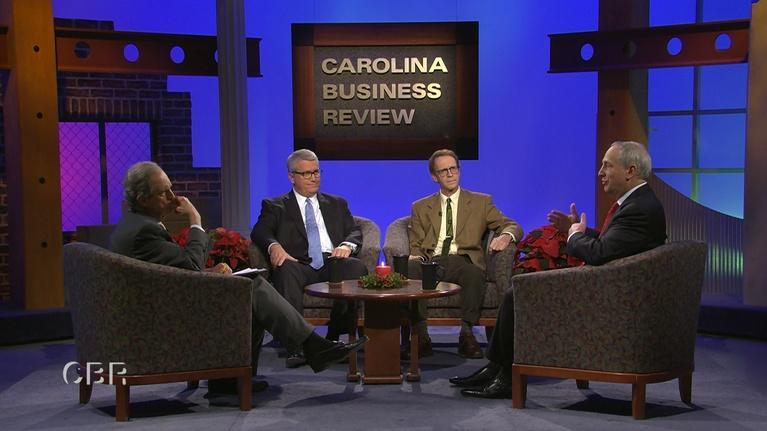 Carolina Business Review: December 20, 2019