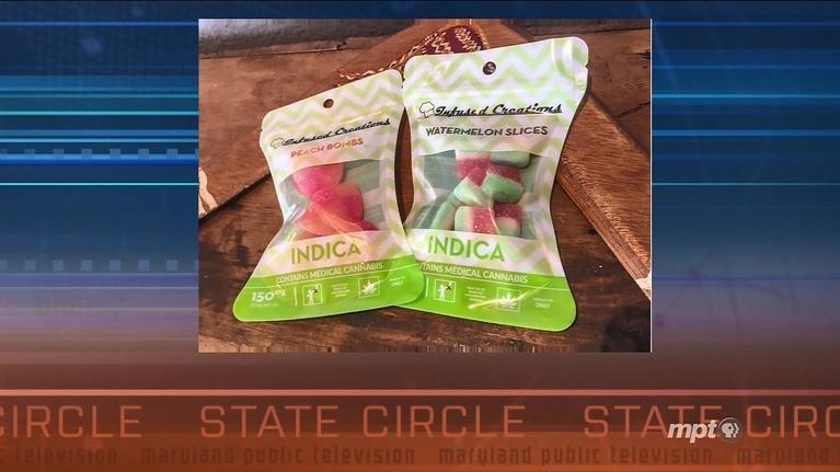 State Circle: Friday, December 13, 2019