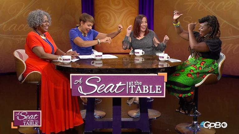 A Seat at the Table: Colorism in the Latinx Community