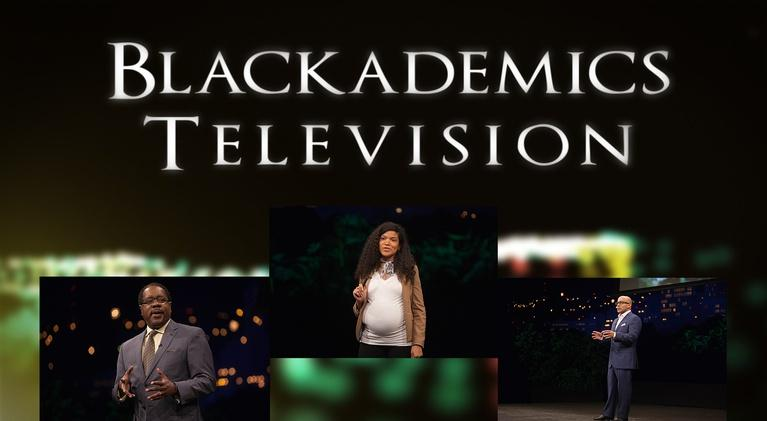 Blackademics TV: Reddick / Fox / Foster