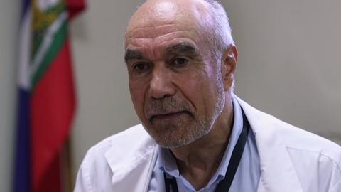 PBS NewsHour -- One doctor's decades-long fight to heal Haiti